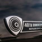 MAZDA RX 8 40TH ANNIVERSARY LIMITOWANA EDYCJA