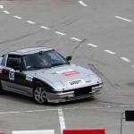 Puchar Mazda Rotary Club Polska Mazda Gołembiewscy