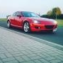 Mazda RX-8 1.8T - ostatni post przez robson1