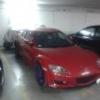 """Mazda """"Hight Niuter"""" RX-8 - ostatni post przez szydlas"""