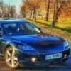 Daily Mazda RX-8 HP RHD Mario - ostatni post przez Szejset